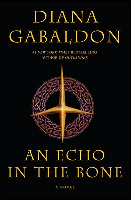 Image for An Echo in the Bone (Outlander)
