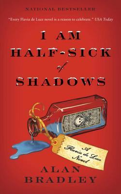 Image for I Am Half-Sick of Shadows
