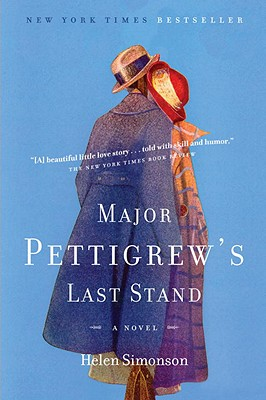Image for Major Pettigrew's Last Stand