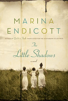 Image for The Little Shadows