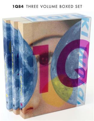 Image for 1Q84 (3 Volume Box)