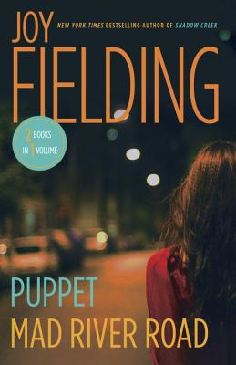 Image for Puppet/Mad River Road: Two novels in one volume!