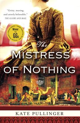 Image for The Mistress Of Nothing