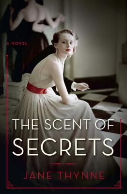 Image for The Scent Of Secrets