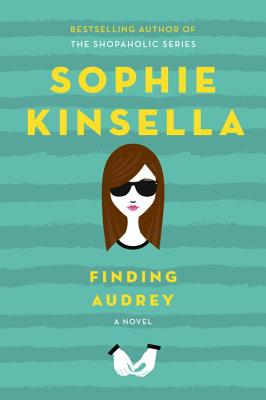 Image for Finding Audrey