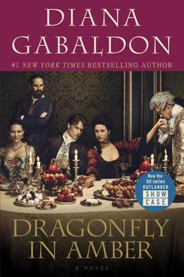 Image for Dragonfly in Amber, TV tie-in (Outlander)