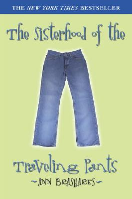 Image for The Sisterhood Of The Traveling Pants