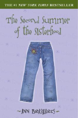 The Second Summer of the Sisterhood (Sisterhood of the Traveling Pants, Book 2), Brashares, Ann