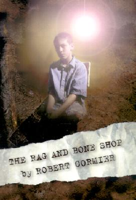 Image for The Rag and Bone Shop