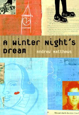 Image for A Winter Night's Dream by Matthews, Andrew