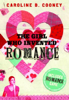 Image for The Girl Who Invented Romance
