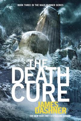 The Death Cure (Maze Runner Book Three), James Dashner