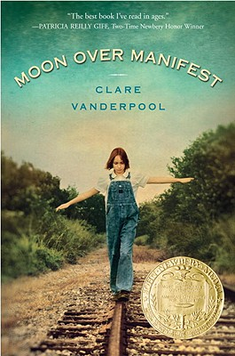 Image for Moon Over Manifest