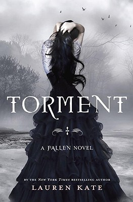 "Image for ""Torment (Fallen, Book 2)"""