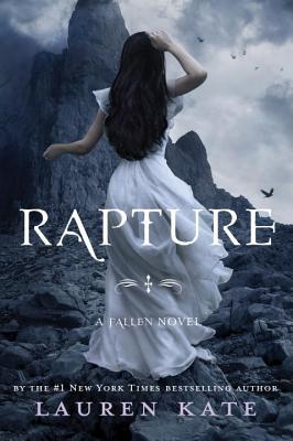 Rapture (Fallen), Lauren Kate