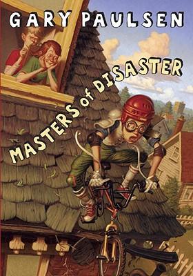 Masters of Disaster, Gary Paulsen