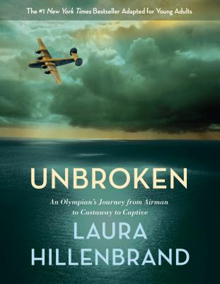 Image for UNBROKEN ADAPTED FOR YOUNG ADULTS
