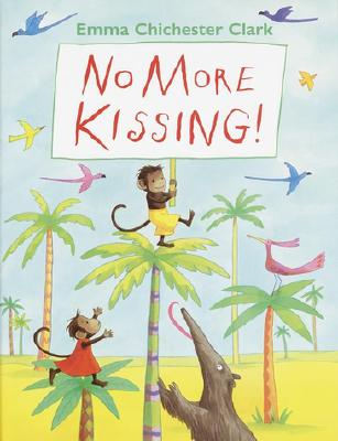 Image for No More Kissing