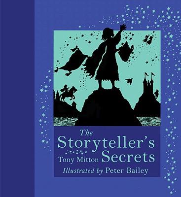 Image for Storyteller's Secrets