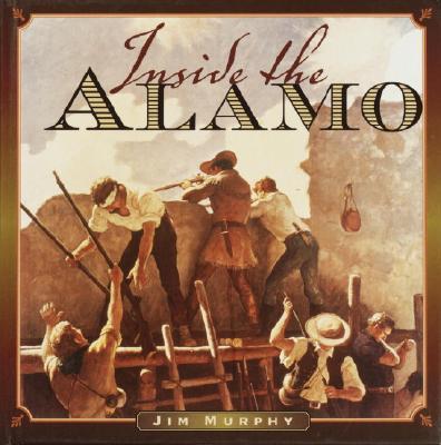 Inside the Alamo, Murphy, Jim