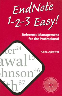 Image for EndNote 1 - 2 - 3  Easy!: Reference Management for the Professional