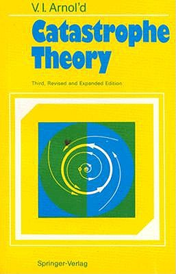 Image for Catastrophe Theory