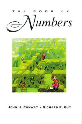 The Book of Numbers, Conway, John H.; Guy, Richard