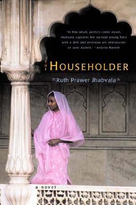 The Householder, a Novel, Jhabvala, Ruth Prawer