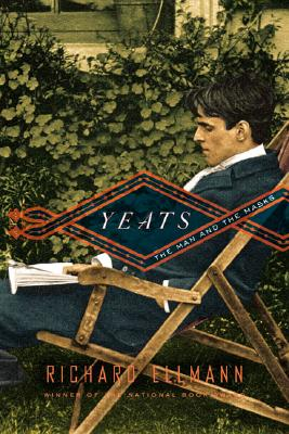 Image for YEATS: THE MAN AND THE MASKS