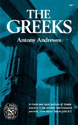 Image for GREKS, THE
