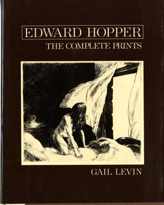 Image for Edward Hopper: The Complete Prints