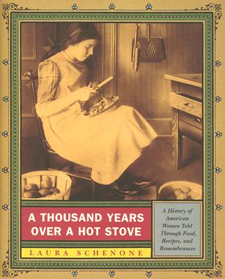 Image for THOUSAND YEARS OVER A HOT STOVE