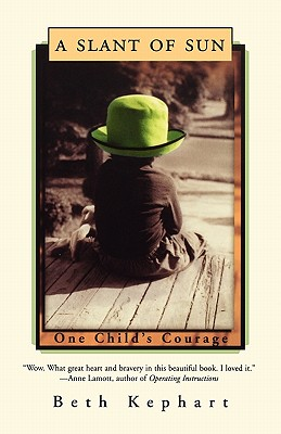 Image for A Slant of Sun: One Child's Courage
