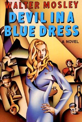 Image for Devil in a Blue Dress - Signed, First Edition