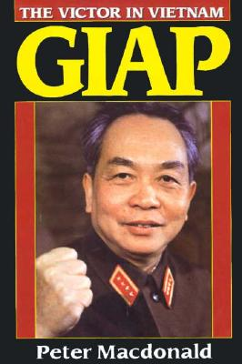 Image for GIAP THE VICTOR IN VIETNAM