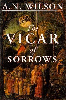 Image for The Vicar of Sorrows
