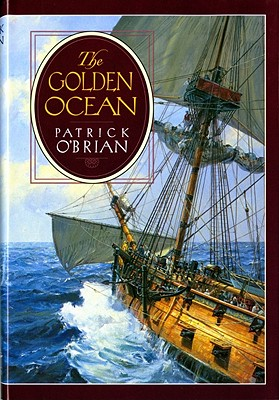 Image for The Golden Ocean