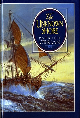 The Unknown Shore, O'Brian, Patrick