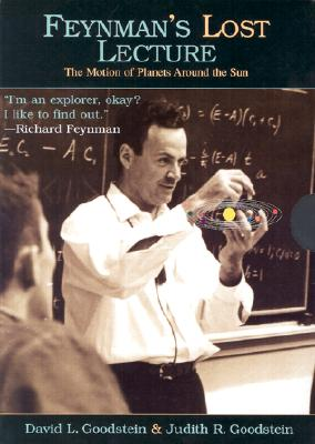 Image for Feynman's Lost Lecture: The Motion of Planets Around the Sun