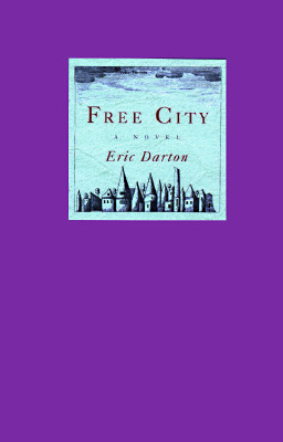 Image for Free City: A Novel