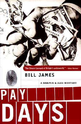Image for Pay Days: A Harpur & Iles Mystery
