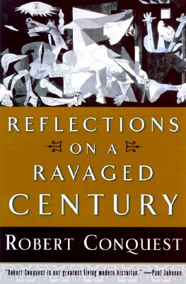 Image for Reflections on a Ravaged Century