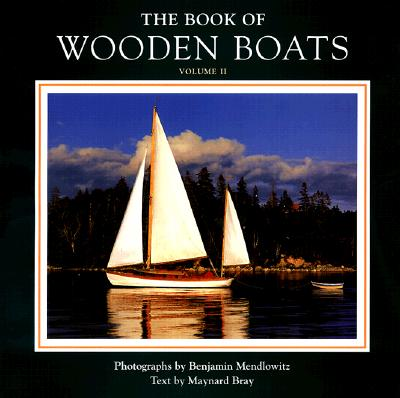 Image for The Book of Wooden Boats : Volume II : Limited Edition Slipcased Signed
