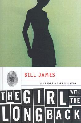 The Girl with the Long Back, James, Bill
