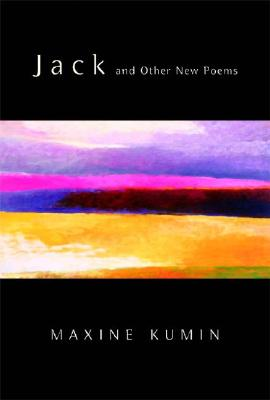 Image for Jack And Other New Poems