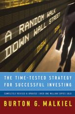 Image for A Random Walk Down Wall Street: The Time-Tested Strategy for Successful Investing (Ninth Edition)