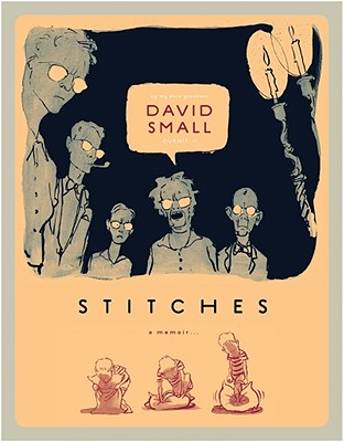 Image for STITCHES (signed)