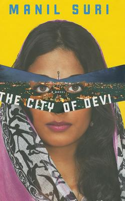 Image for The City of Devi  **SIGNED 1st Ed./1st Printing**