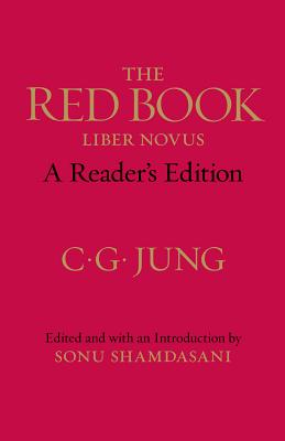 Image for The Red Book: A Reader's Edition