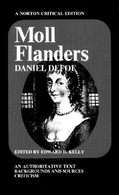 Image for Moll Flanders (Critical Editions Series)